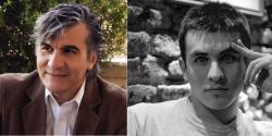 Alfredo Casado y Manuel Casado