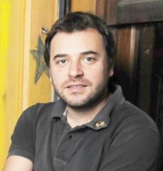 Diego Genoud