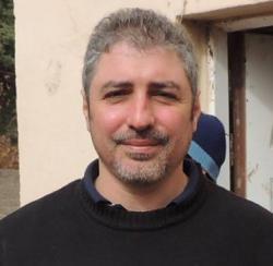 Javier Vicens