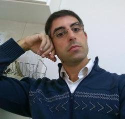 Jorge A. Mengia