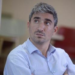 Juan Rodil