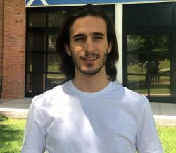 Lautaro García Alonso
