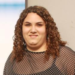 Luciana Bertoia