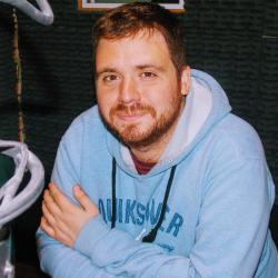 Luciano Burket