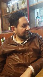 Luis Oro Tapia