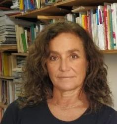 Marcela Patricia Ferrari
