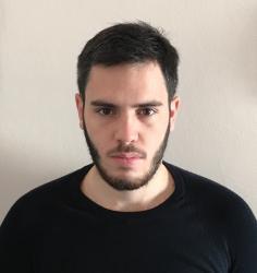 Matías Baldo