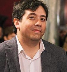 Pablo Touzon