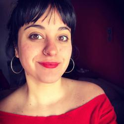 Paula Fortín