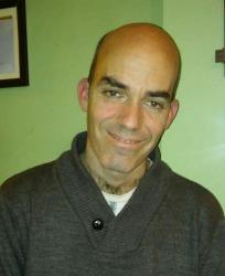 Sebastián Giménez