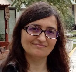 Cristina Beatriz Fernández