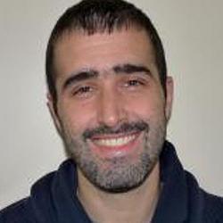 David Fernández Vinitzky
