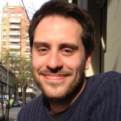 Esteban Sargiotto