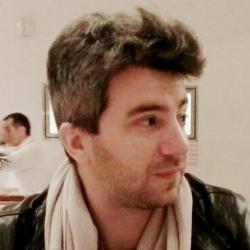 Nicolás Mavrakis
