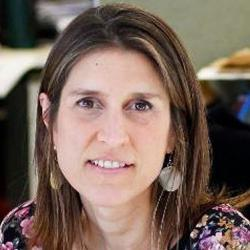 Raquel San Martín
