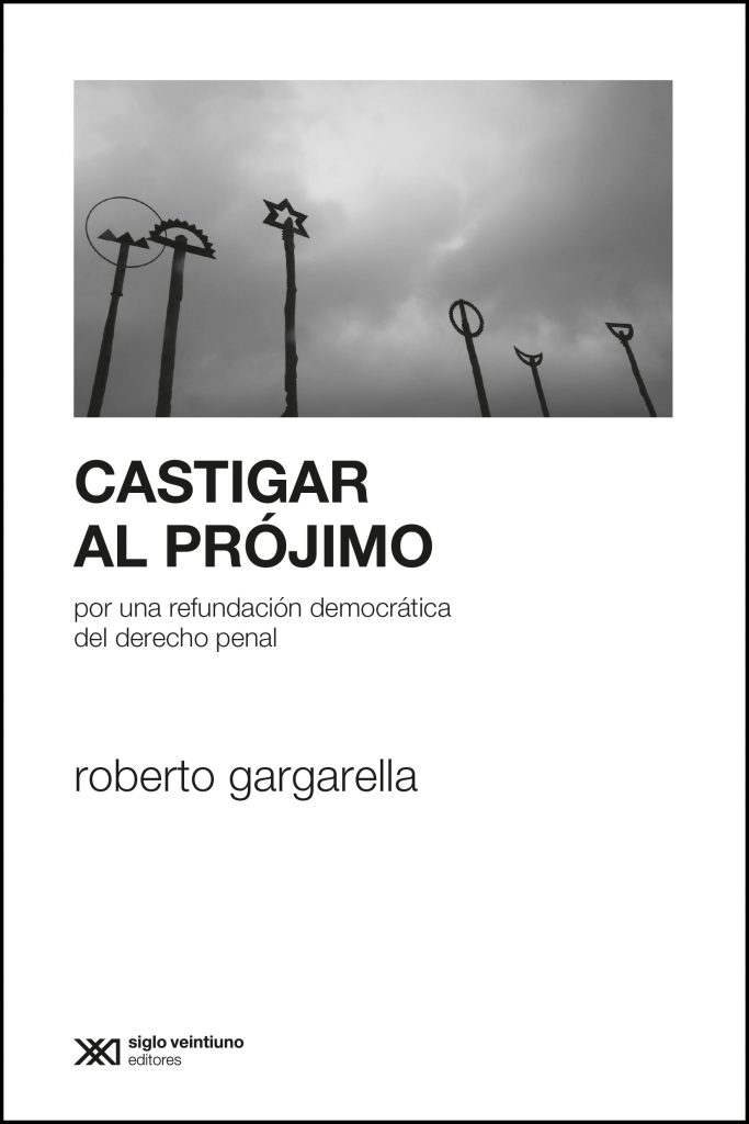 Libro Gargarella