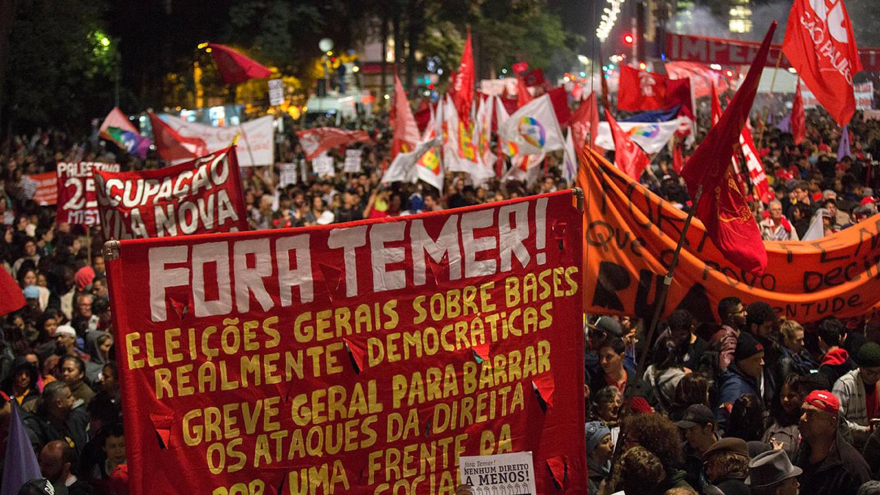 brasil-huelga