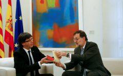 puigdemont-ofrecio-a-rajoy-incluir-la-oferta-del-gobierno-en-la-papeleta-del-referendum